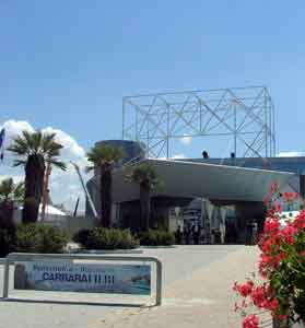 Hotel Marina Di Carrara Sul Mare